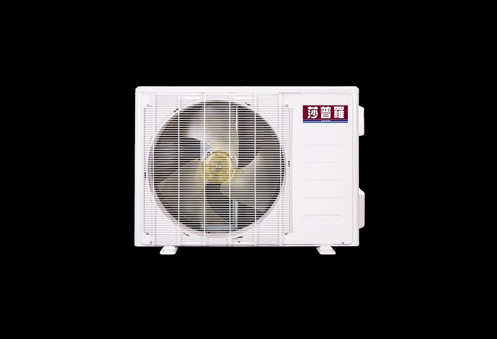 分離冷暖除濕機01